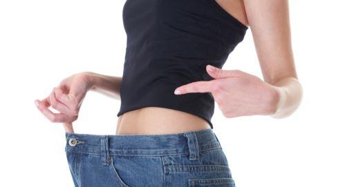 Bajar de peso rápidamente. 5 consejos y un truco.
